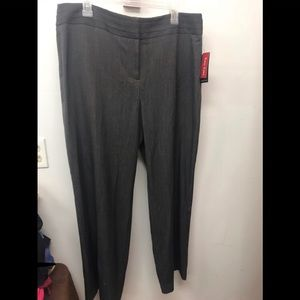 🆕 rafaella studio size 16P gray pants